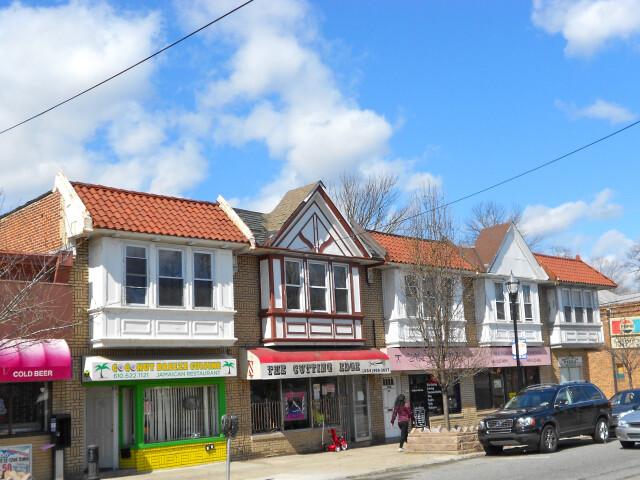 Downtown Yeadon  PA image