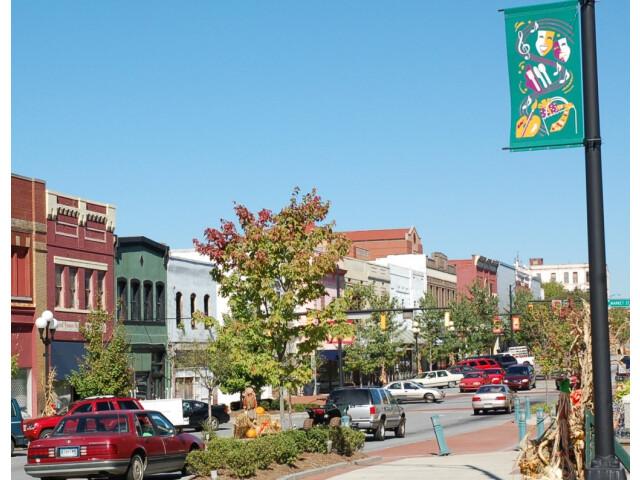 Simpsonville image