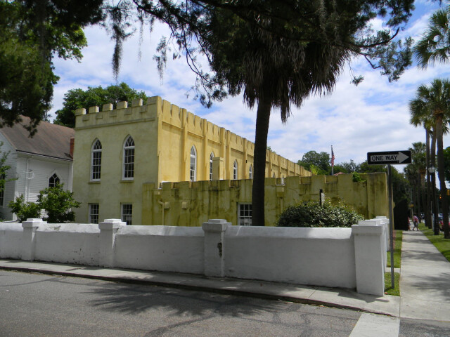 The Arsenal - Beaufort  SC image