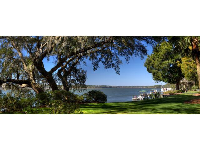 Blufton  SC - panoramio image