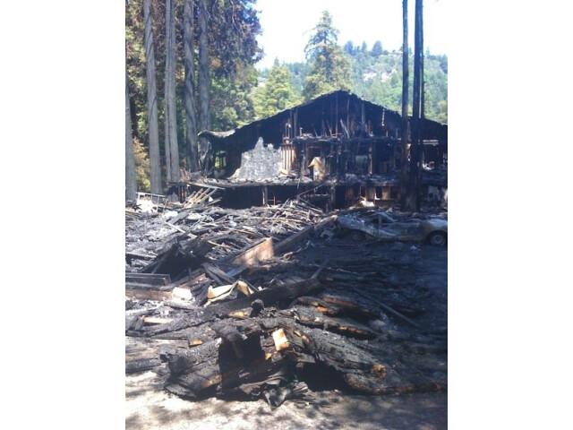 Brookdale.lodge.fire image