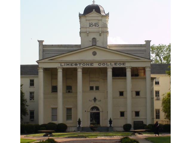 Limestone College image