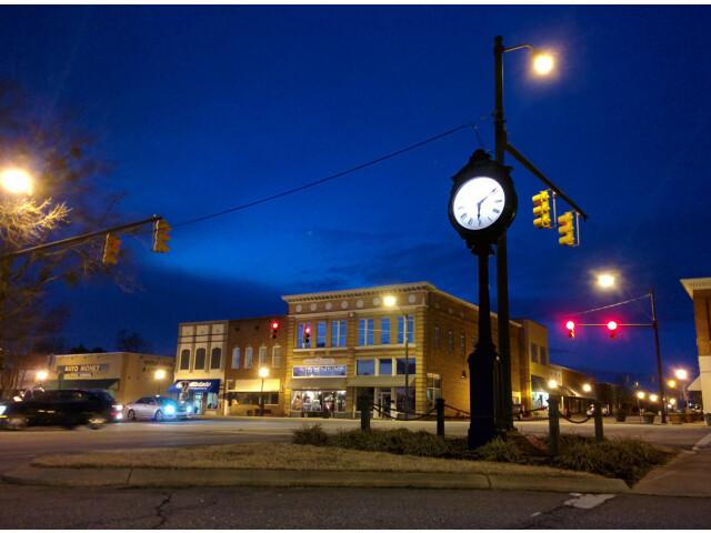 Downtown Clinton image