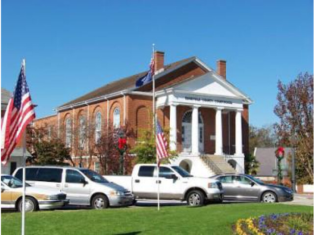 Edgefield County Courthouse image
