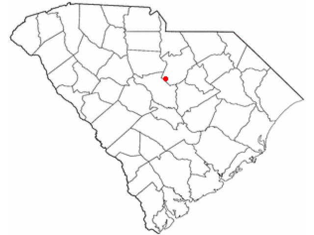 Elgin locator map