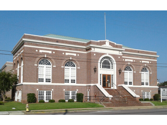 Florence Public Library image