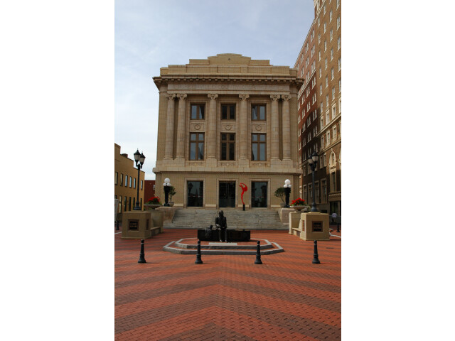 Greenville County Courthouse image