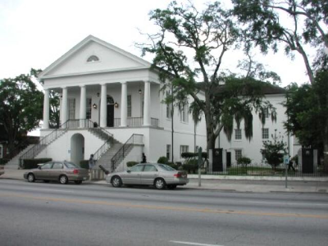 Kingstree courthouse 1311 image