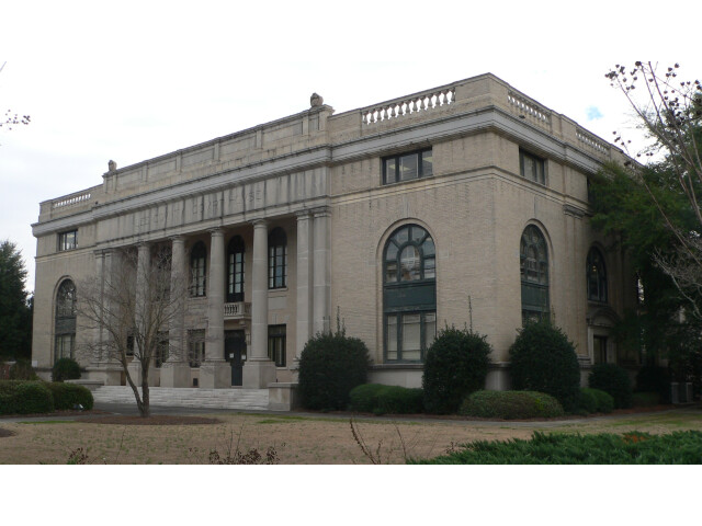 Lee County  SC courthouse 3 image