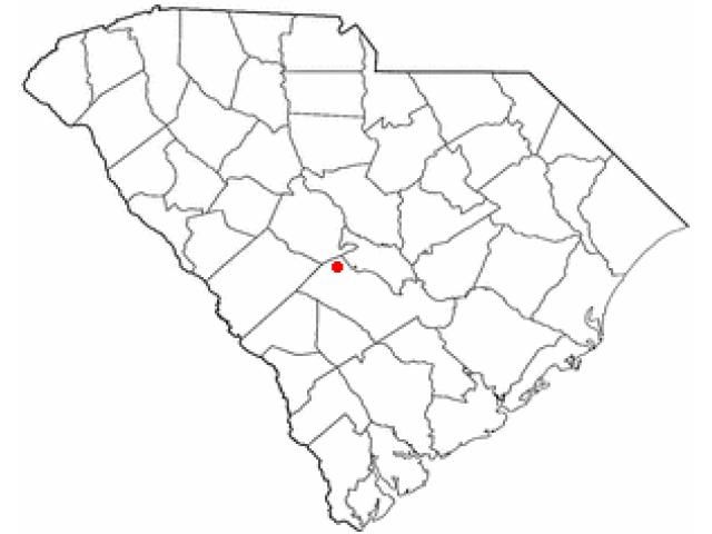 North locator map