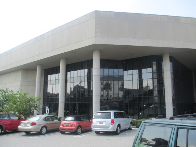 Richland County  SC Courthouse IMG 4801 image