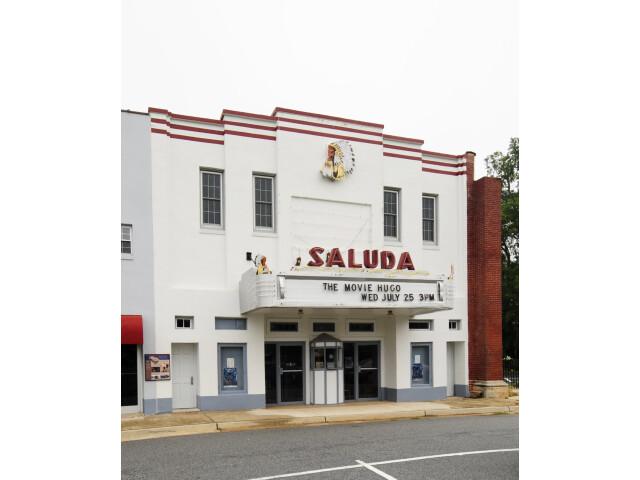 Saluda Theatre image