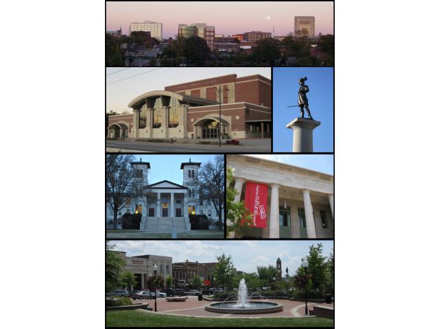 Spartanburg image