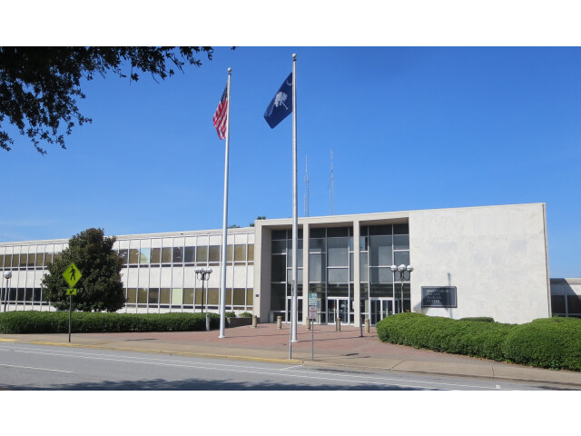 Spartanburg County Courthouse image