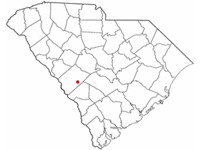 Windsor locator map