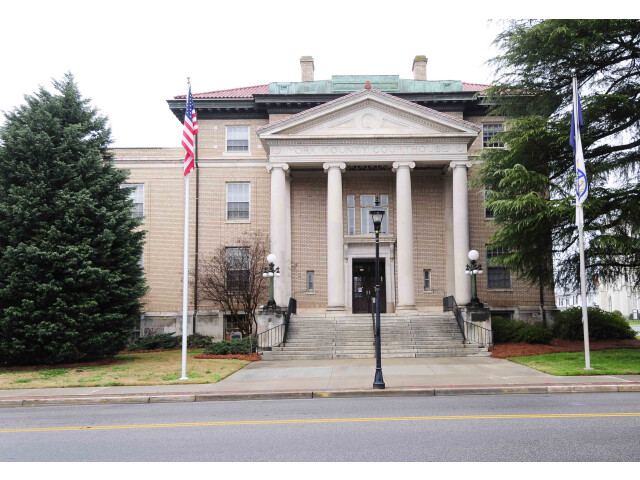 York County Courthouse image