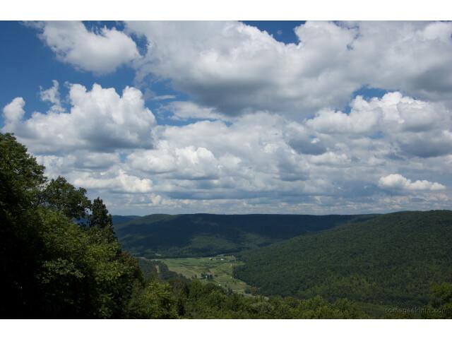 Tarlton Valley '234 365' image