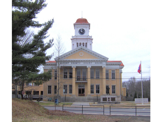 Blount-county-tennessee-courthouse1 image