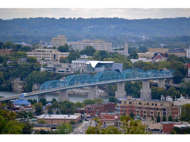 Clarksville image