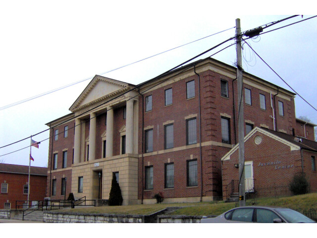 Claiborne-county-courthouse-tn1 image