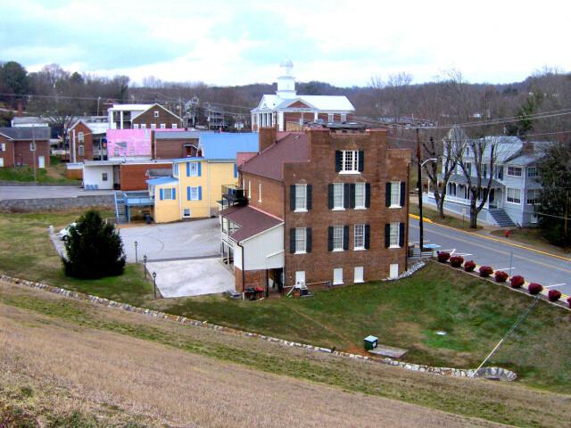 Dandrige-historic-district-tn1 image