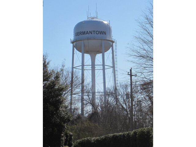 Historic downtown Germantown TN 30 image