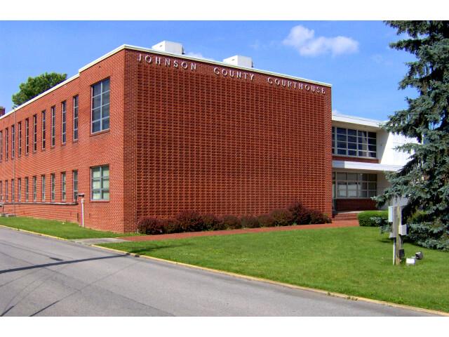Johnson-county-courthouse-tn image