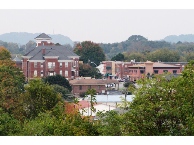 Hendersonville image