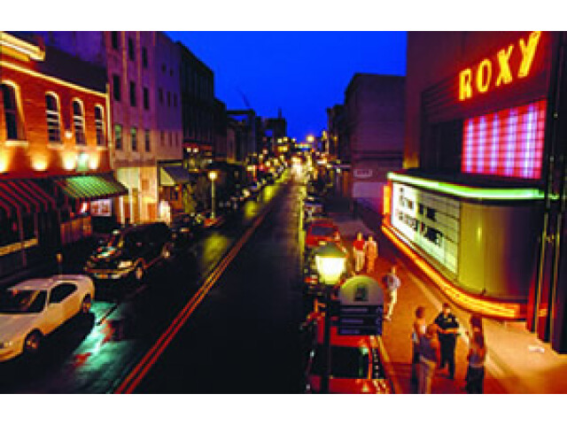 DowntownClarksville image