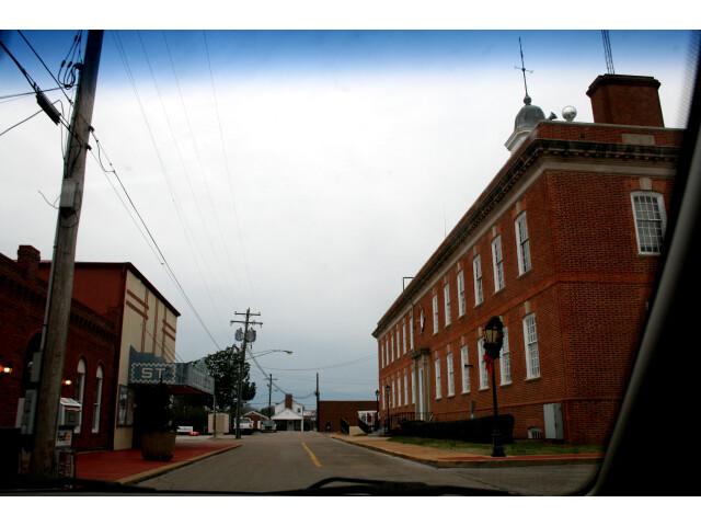 Savannah tennessee square image