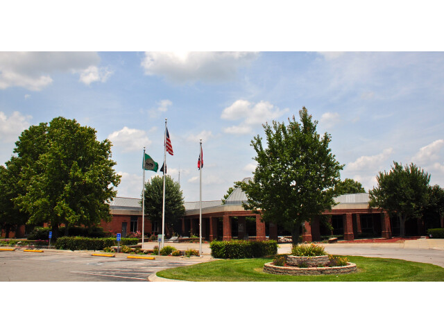 Smyrna town hall image