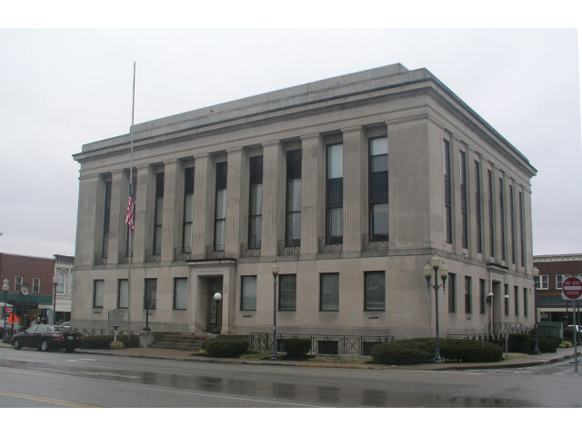 Sumner County Tennessee Courthouse image
