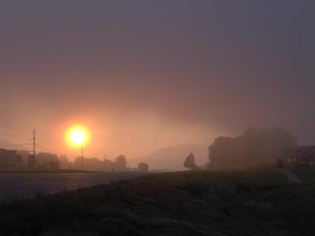 Tuckaleechee-sunrise2 image