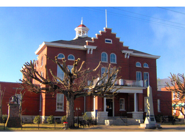 Trousdale-county-courthouse-tn1 image