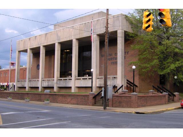 Unicoi-county-courthouse-tn1 image