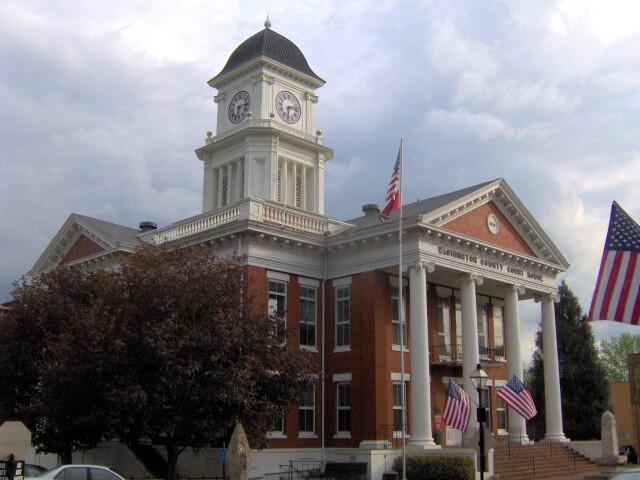 Washington-county-courthouse-tn1 image