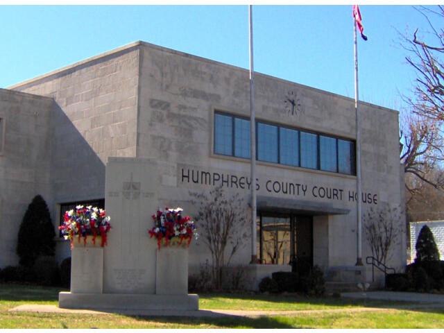 Humphreys-county-courthouse-tn1 image