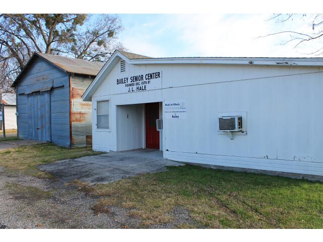 Bailey  Texas image