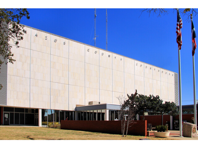 Brazos county texas courthouse 2014 image