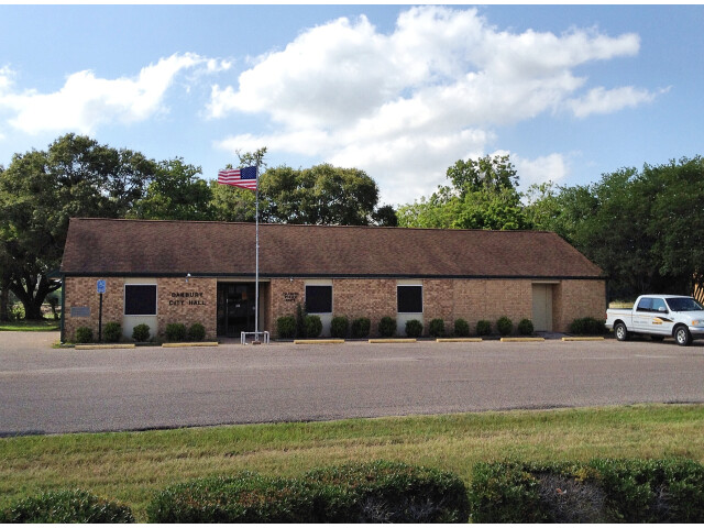 Danbury Texas City Hall image