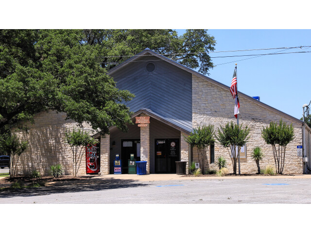 Dripping Springs Texas City Hall 2019 image