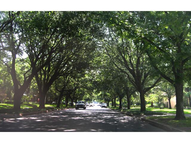 Highland Park  Texas image