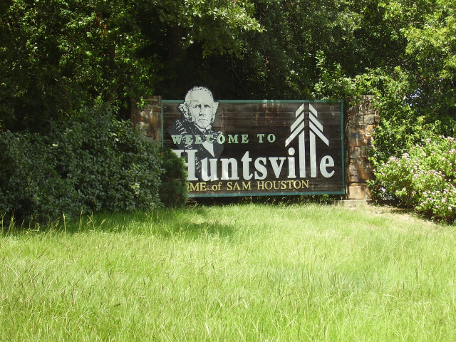 HuntsvilleTXSign image