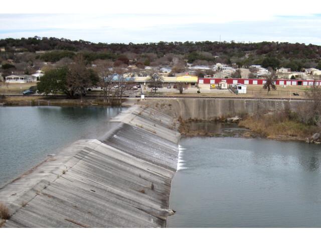 Ingram Dam image