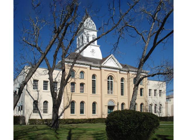 Jasper County Courthouse image