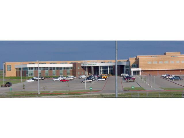 Mabank High School image