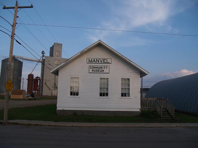 Manvel  North Dakota image