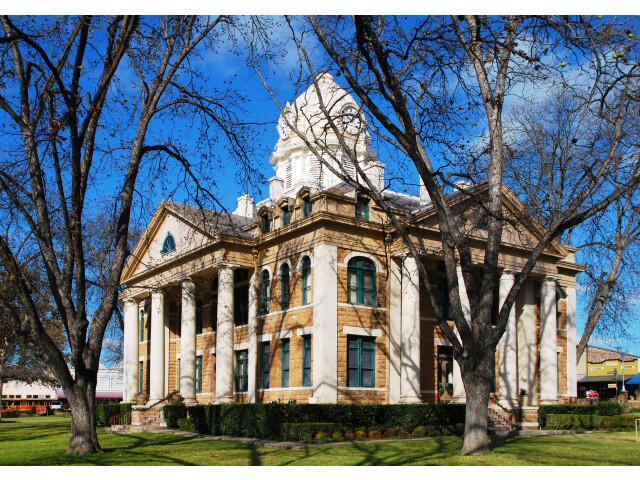 Mason County Courthouse image