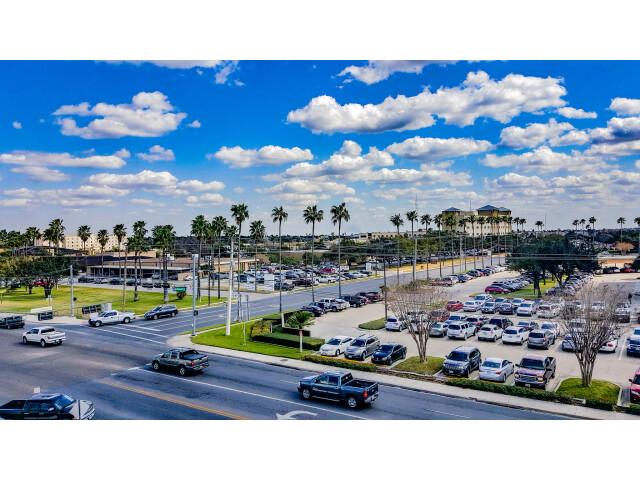 Cityscape of McAllen  Texas image
