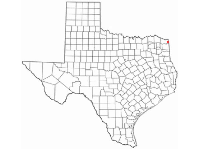 Nash locator map